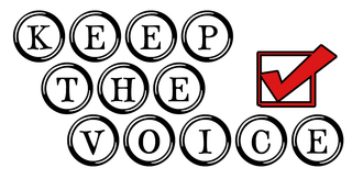 Keep the Voice